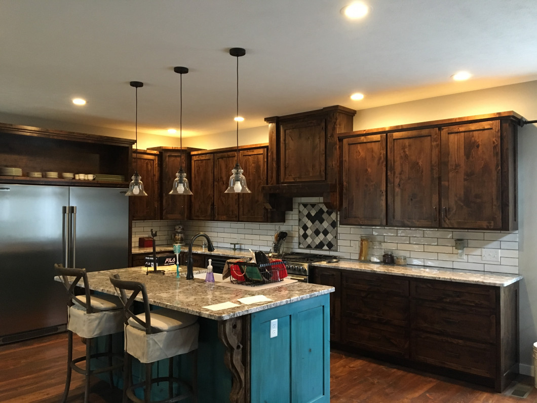Kitchen Remodeling in Bois D'arc, MO and Surrounding Areas Including Springfield and Stockton